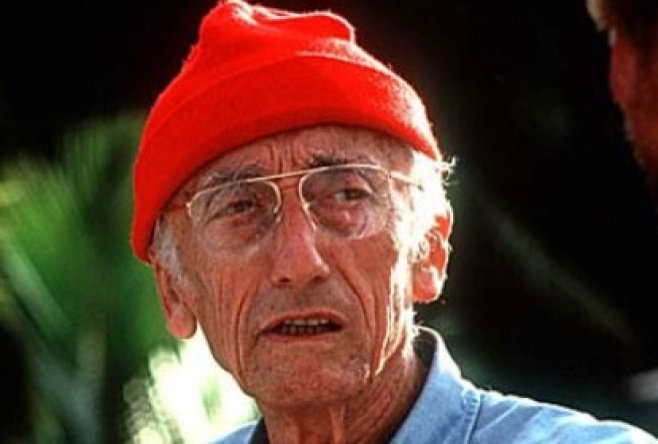 essay on jacques yves cousteau Jacques cousteau's pioneering underwater documentaries—including the oscar-winning films the silent world, the golden fish, and world without sun—had a storyline.