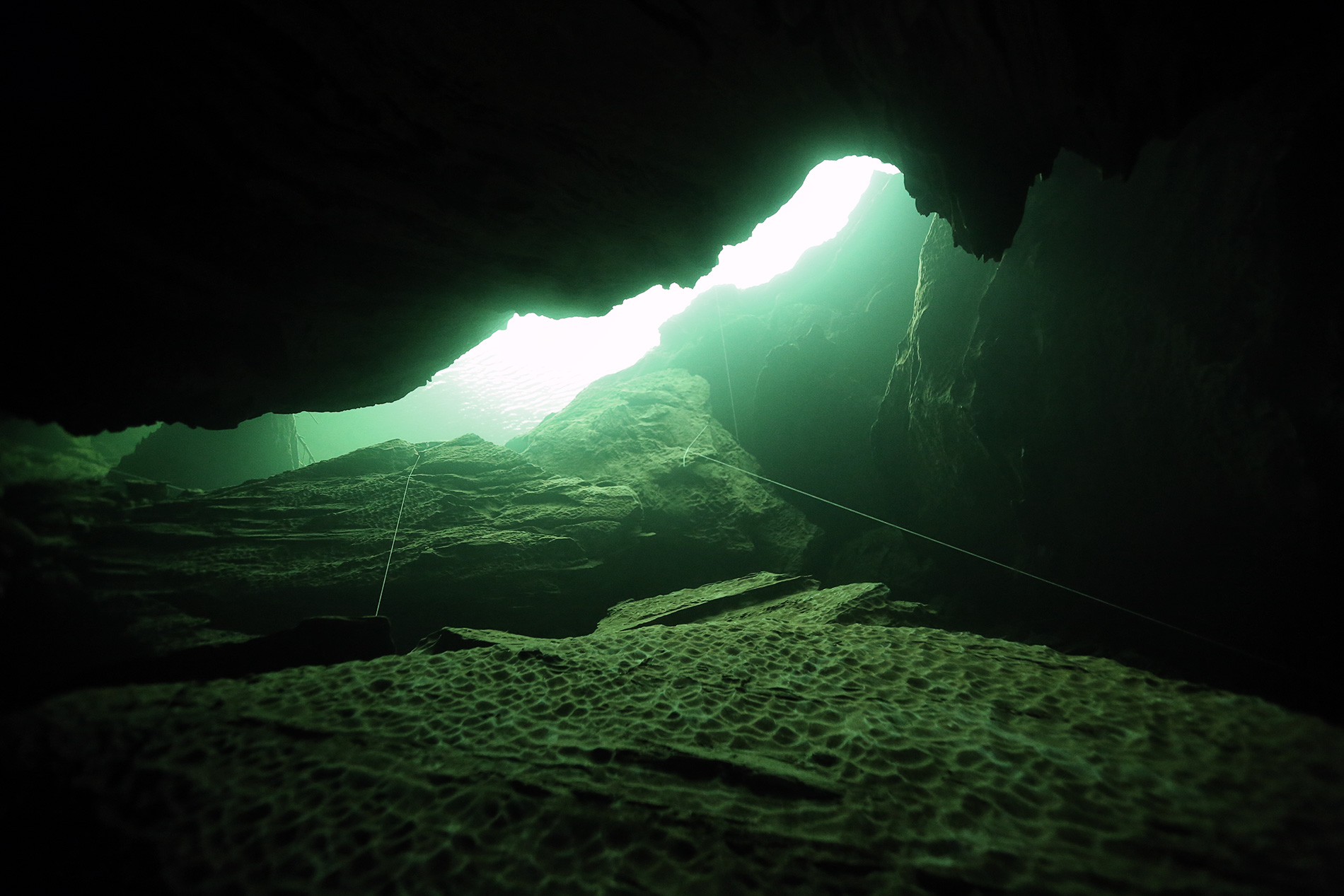 Plura cave