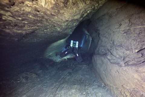 Litajaga cave